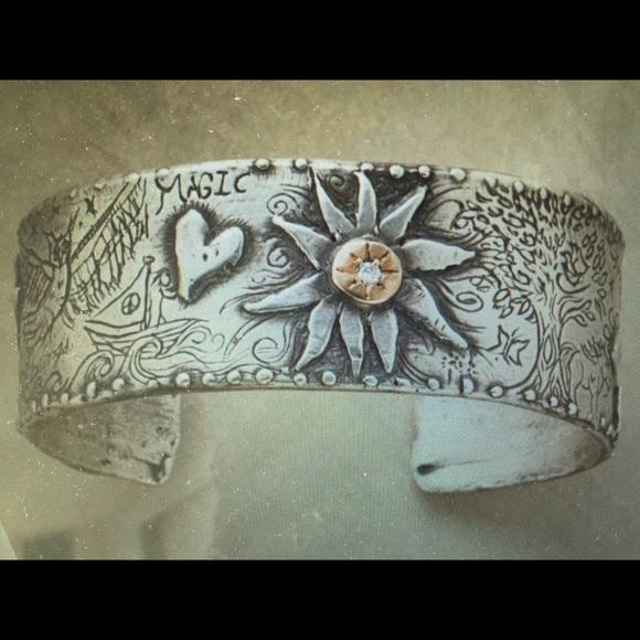 02bc7aa02582 jes Maharry Jewelry - Sundance Catalogue Jess MaHarry diamond cuff